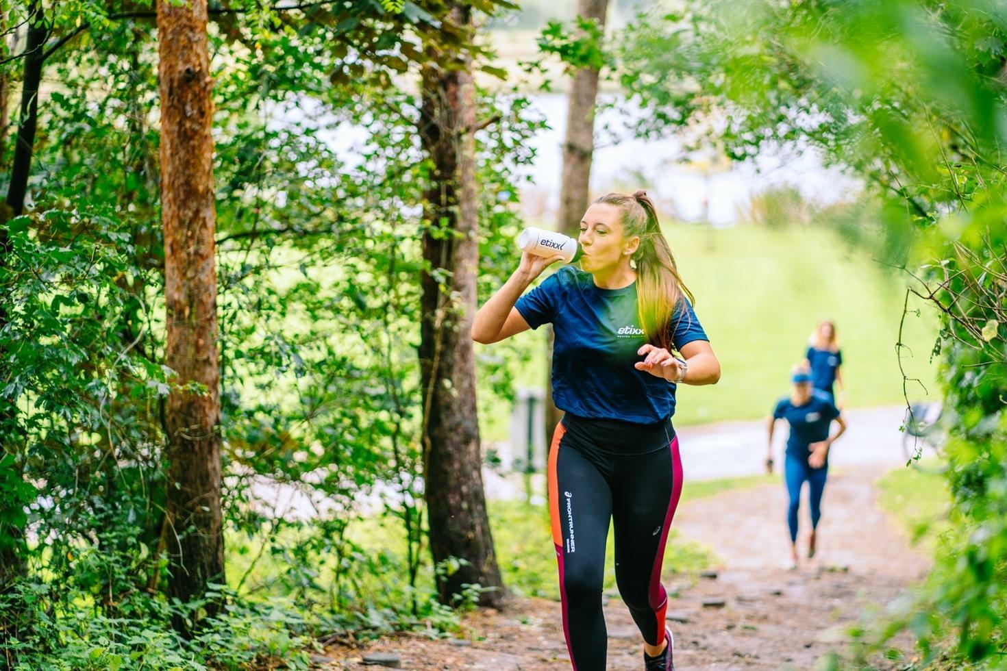 10 - 21km: half marathon