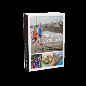 Het Sportkookboek & sportvoedingsgids