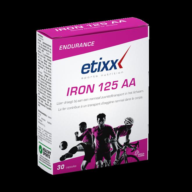 Iron 125 AA