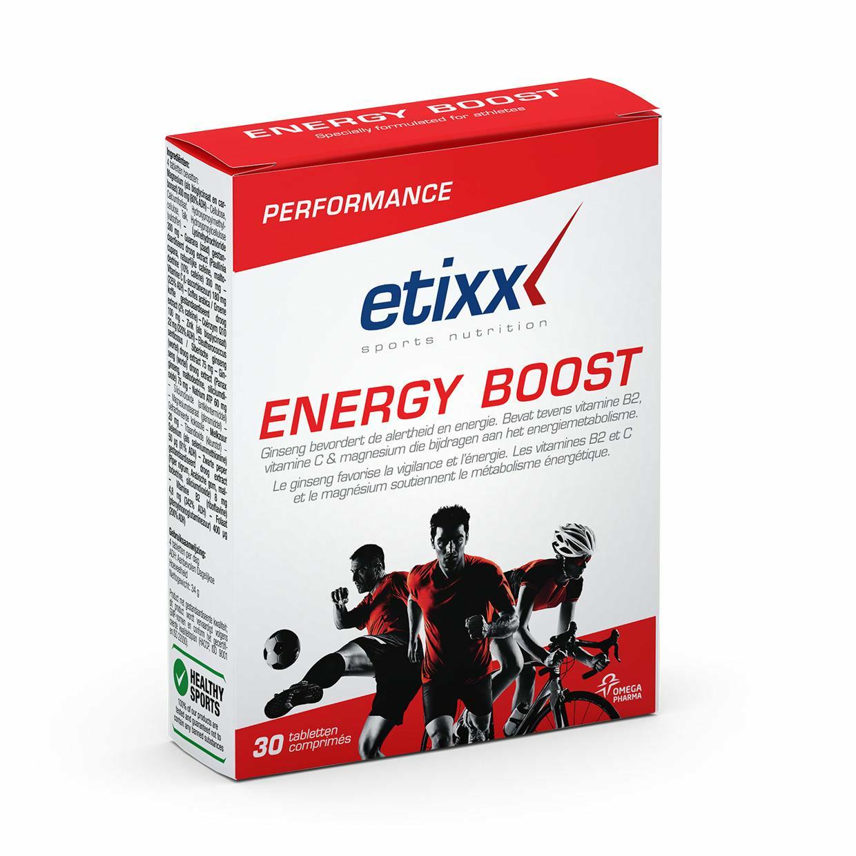 Energy Boost 30