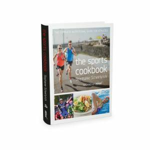Sports cookbook & sports nutrition guide