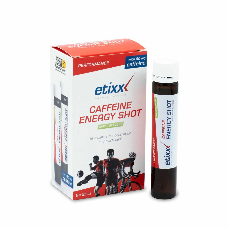 Caffeine Energy Shot