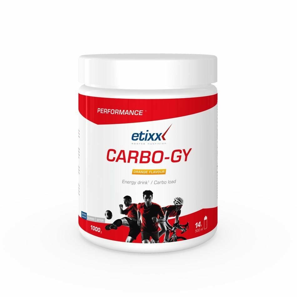 CARBO-GY ORANGE 1000G