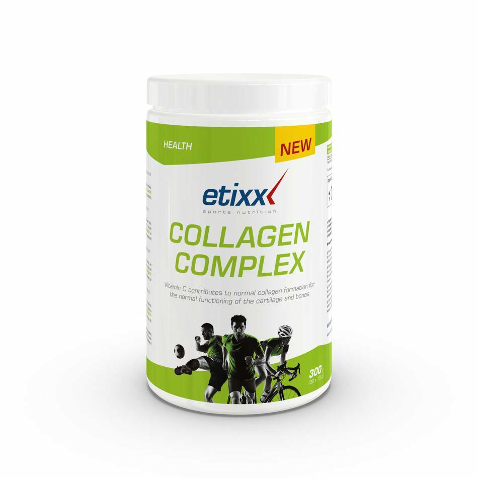 Collagen Complex