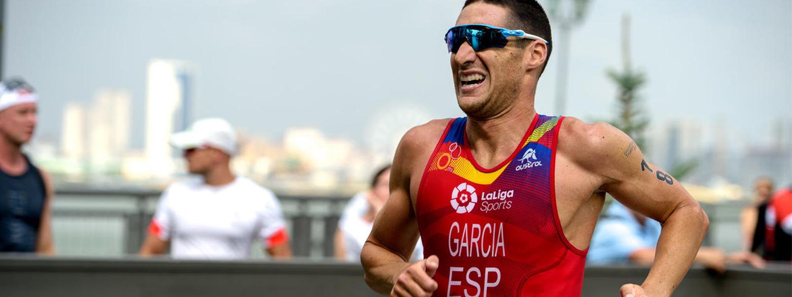 Ambassador Jordi Garcia image