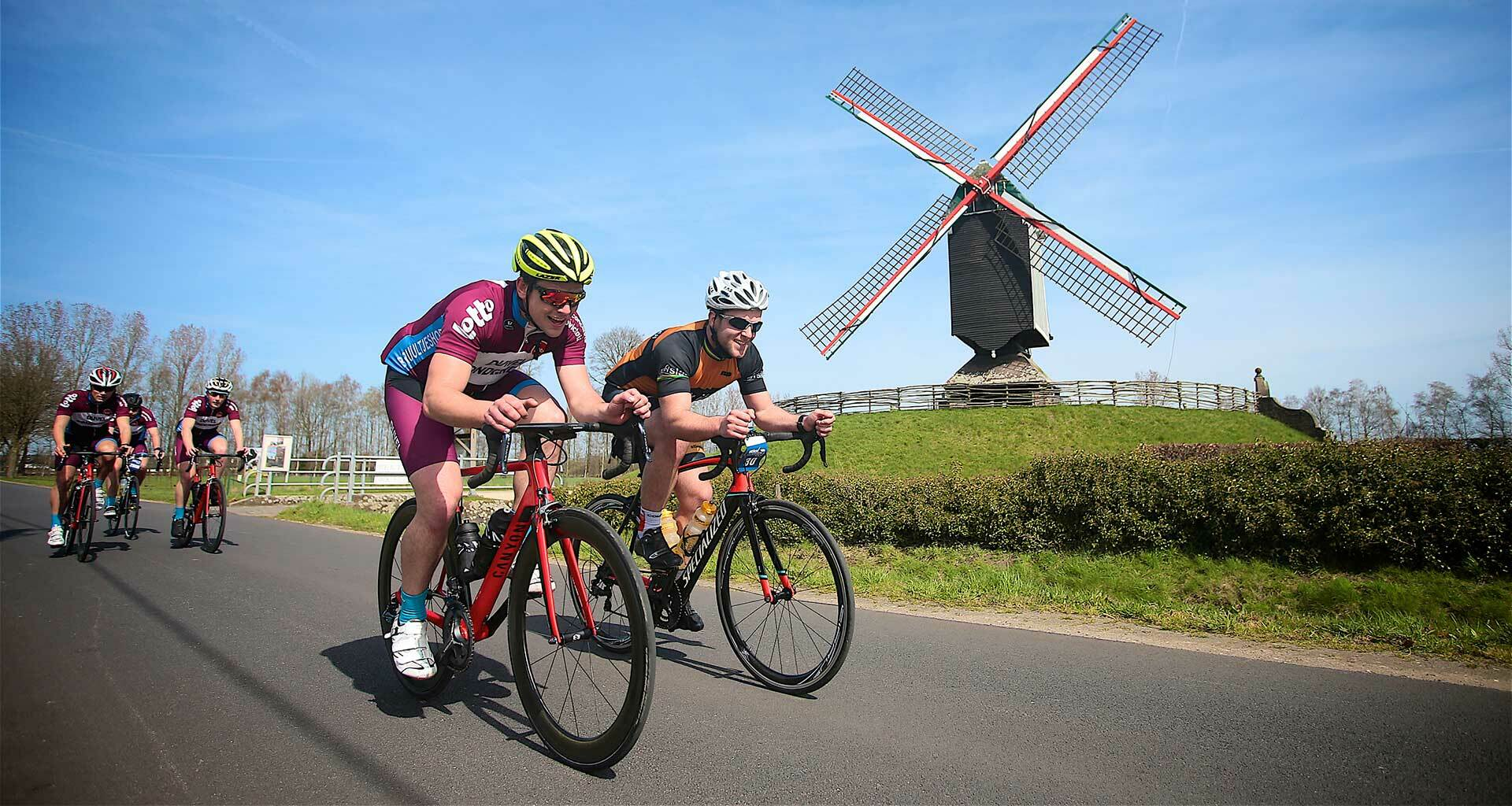 Primus Classic Cyclo