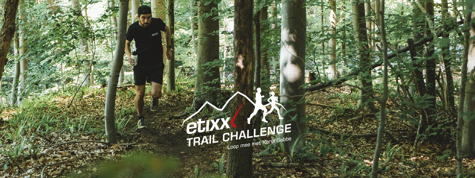 Etixx Trail Challenge