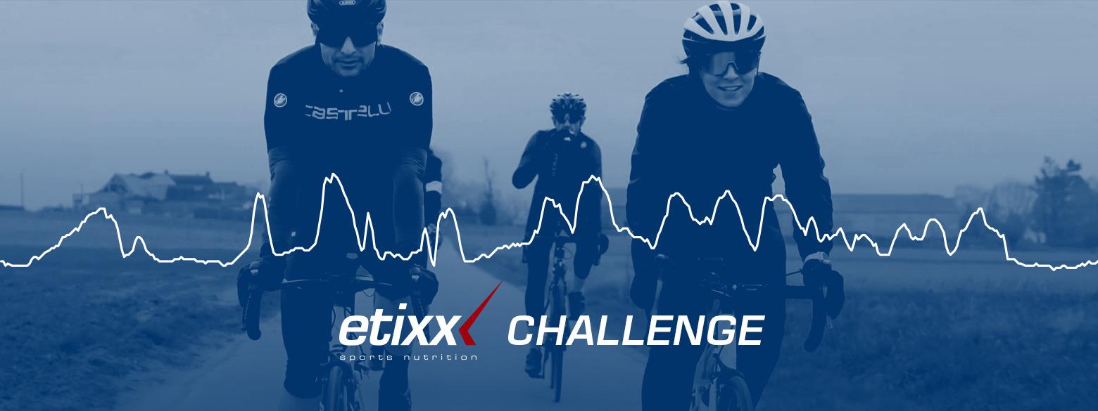 Etixx Challenge