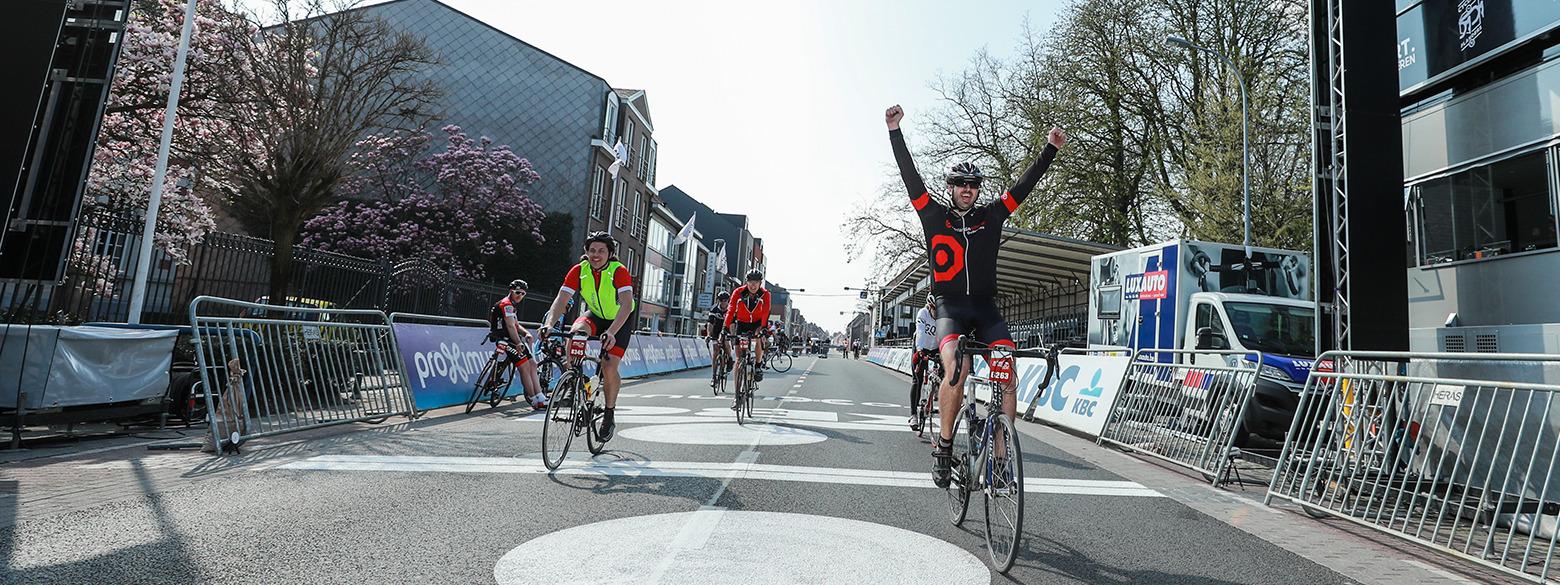 Gent-Wevelgem Cyclo