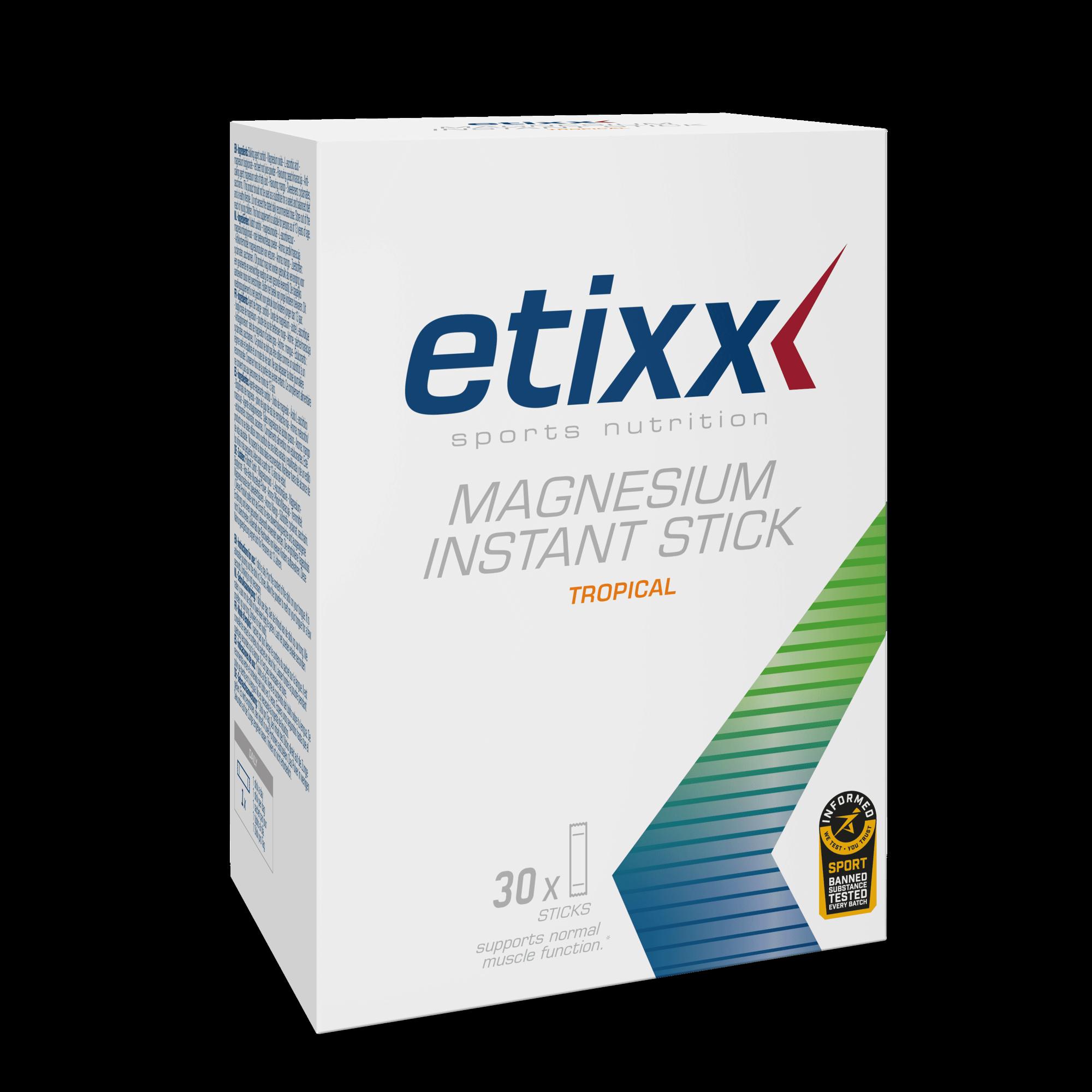Magnesium Instant Stick